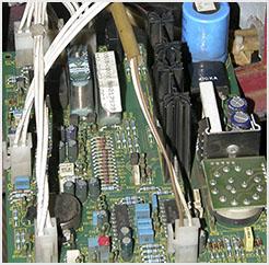 Reparatie en onderhoud